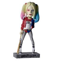 NECA Suicide Squad Movie Head Knocker Harley Quinn