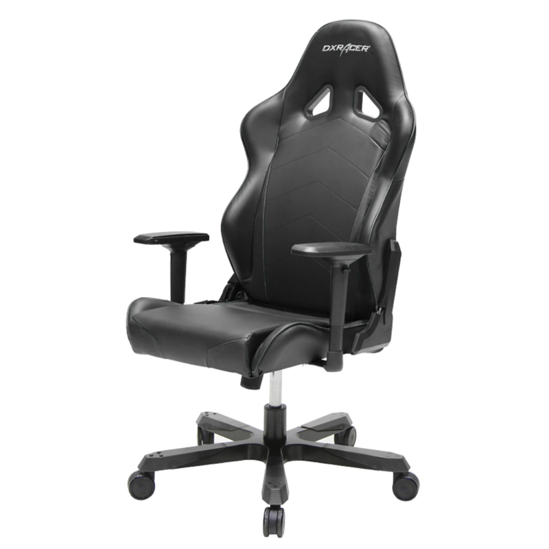 Dxracer Tank Series Black Gaming Chair Gaming Chairs Gaming Accessories Gaming Virgin Megastore