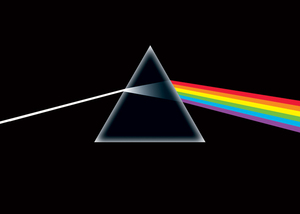 Pink Floyd Dark Side Of The Moon Maxi Poster [61 x 91.5 cm]