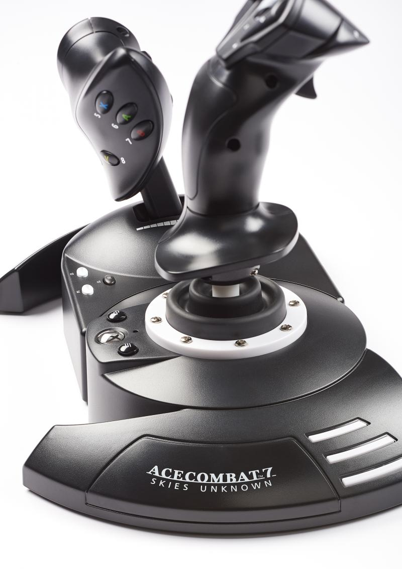Thrustmaster T Flight Hotas One Ace Combat 7 Edition Flight for Xbox One/PC