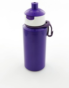 Rosti Mepal Drinking Bottle Pop Up Violet Fairies