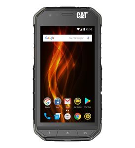 CAT S31 Smartphone Black 16GB/2GB RAM