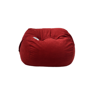 Ariika Kids Sac Burgundy Sabia Bean Bag