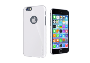 Cygnett Aerogrip Pc Hard Case White Iphone 6