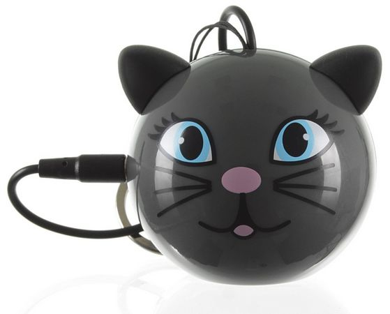 Kondor Kitsound Mini Buddy Cat Speaker