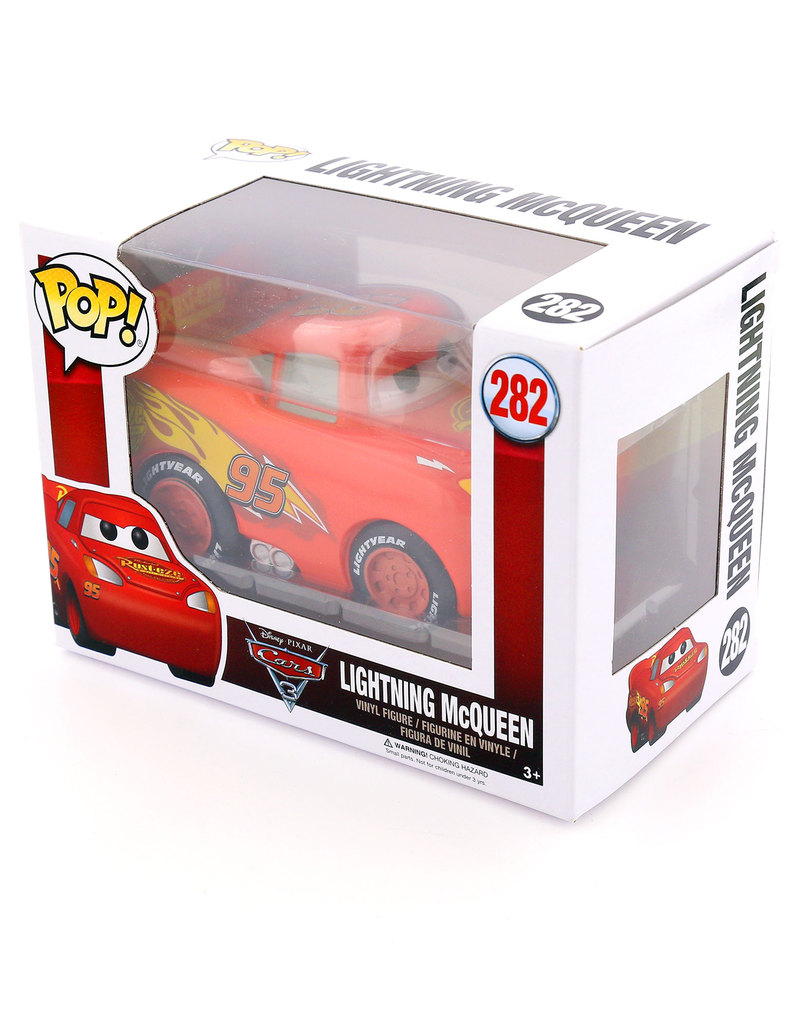 Cash For Cars Near Me >> Funko Pop Cars 3 Lightning Mcqueen Vinyl Figure | Figures ...