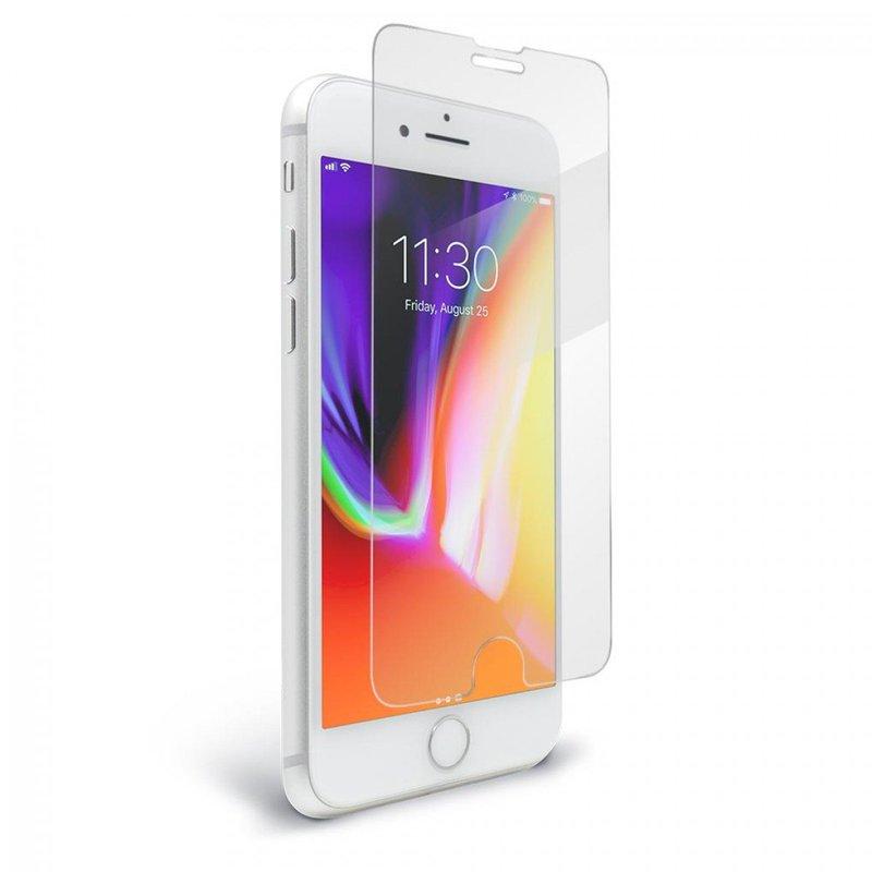 lowest price 72490 93f61 BodyGuardz Pure 2 Premium Glass Screen Protector for iPhone 8 Plus/7 Plus