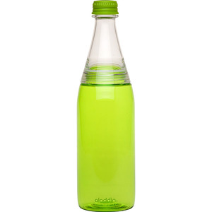 Alladin Bistro To Go Water Bottle 0.6 Green