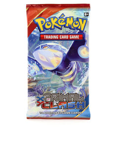 Pokemon TCG XY5 Primal Clash Booster