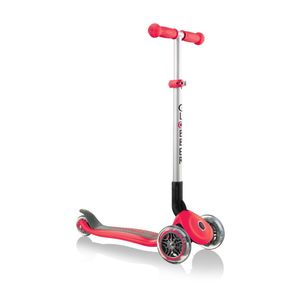 Globber Primo Foldable Red Scooter