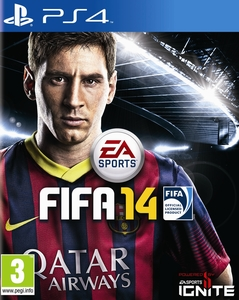 FIFA 14 [Pre-owned]