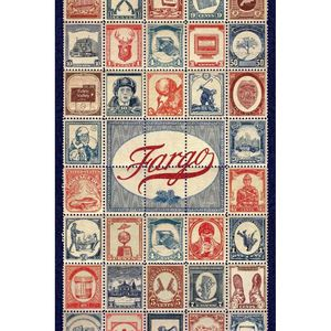 Fargo: Season 3 [4 Disc Set]