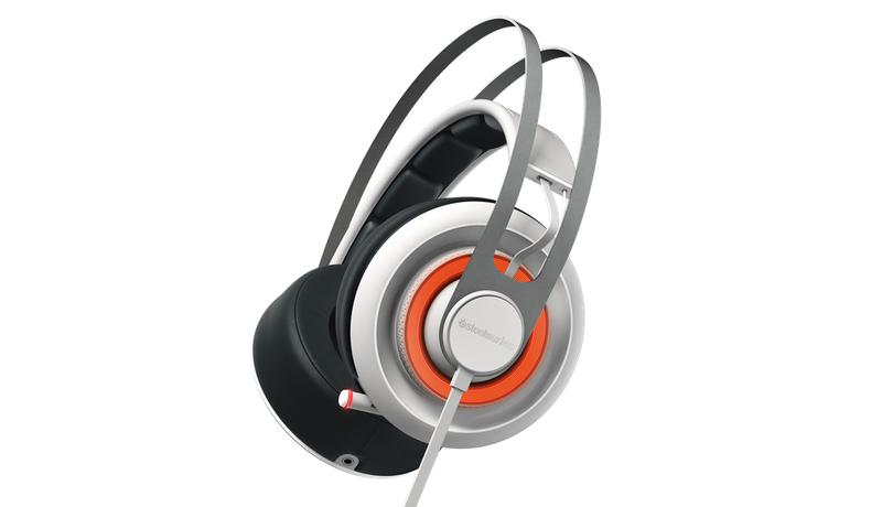 a0332258bf8 Steelseries Siberia 600 Headset White | Headphones & Audio ...