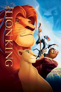 The Lion King (3D+2D Blu-Ray Diamond Edition)