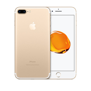iPhone 7 Plus 256GB Gold Certified Pre-owned