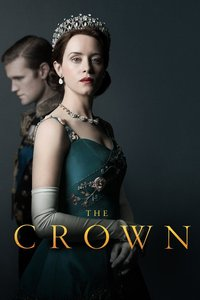 The Crown: Season 1 [4 Disc Set]