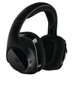 Logitech G 533 Wireless DTS 7.1 Surround Gaming Headset