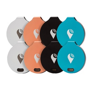 TrackR Bravo Multi-Colors [8 Pack]