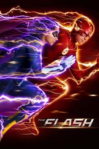 The Flash: Seasons 1-4 [16 Disc Set]