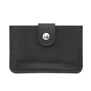 Balvi Credit Card Holder Black