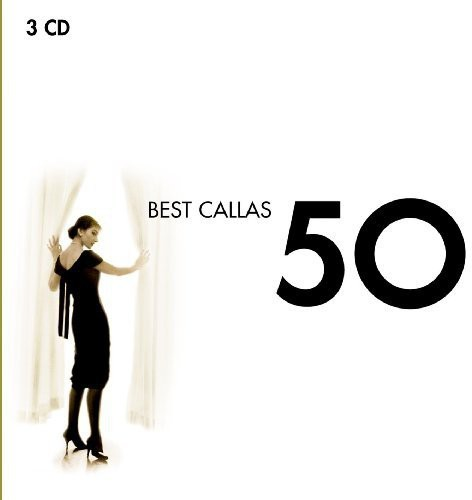 BEST CALLAS 50 / VARIOUS