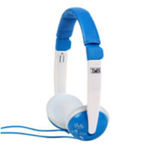 TnB Blue Kids Stereo Headphones