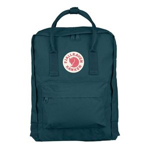 Fjallraven Kanken Backpack Glacier Green