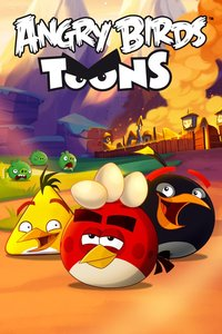 Angry Birds Toons: Season 3 [Volume 2]