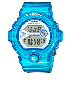 Casio BG-6903-2BDR Baby-G Watch
