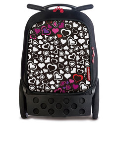 Nikidom Roller Xl Black/Cuore Trolley Bag