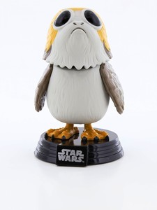 Funko Pop Star Wars Sad Porg Vinyl Figure
