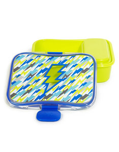 Skip Hop Forget Me Not Lightning Lunch Kit