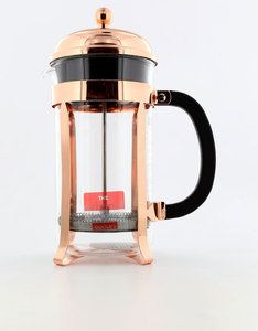 BODUM CHAMBORD COFFEE MAKER 1.0L COPPER