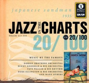JAZZ IN THE CHARTS VOL. 20