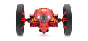 Parrot V Mini Drone Jumping Night Red
