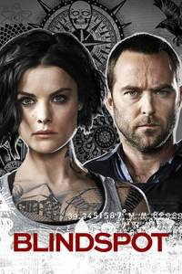 Blindspot: Season 1 [5 Disc Set]