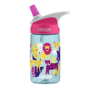 Camelbak Eddy Kids Jungle Cats Bottle 400ml