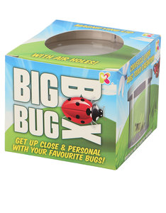 Keycraft Big Bug Box