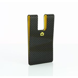 Ogon 3C Card Clip Genuine Carbon Fiber