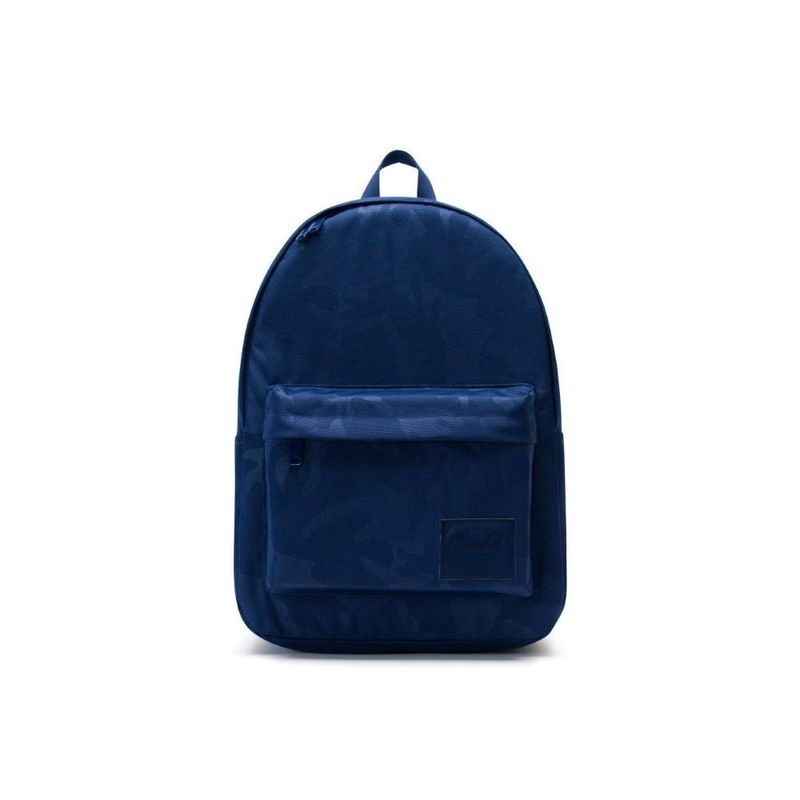 Herschel Classic X-Large Medieval Blue/Tonal Camo Backpack