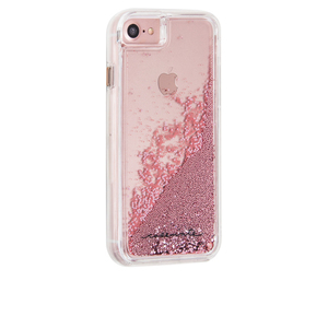 Case-Mate Waterfall Case Rose Gold iPhone 7