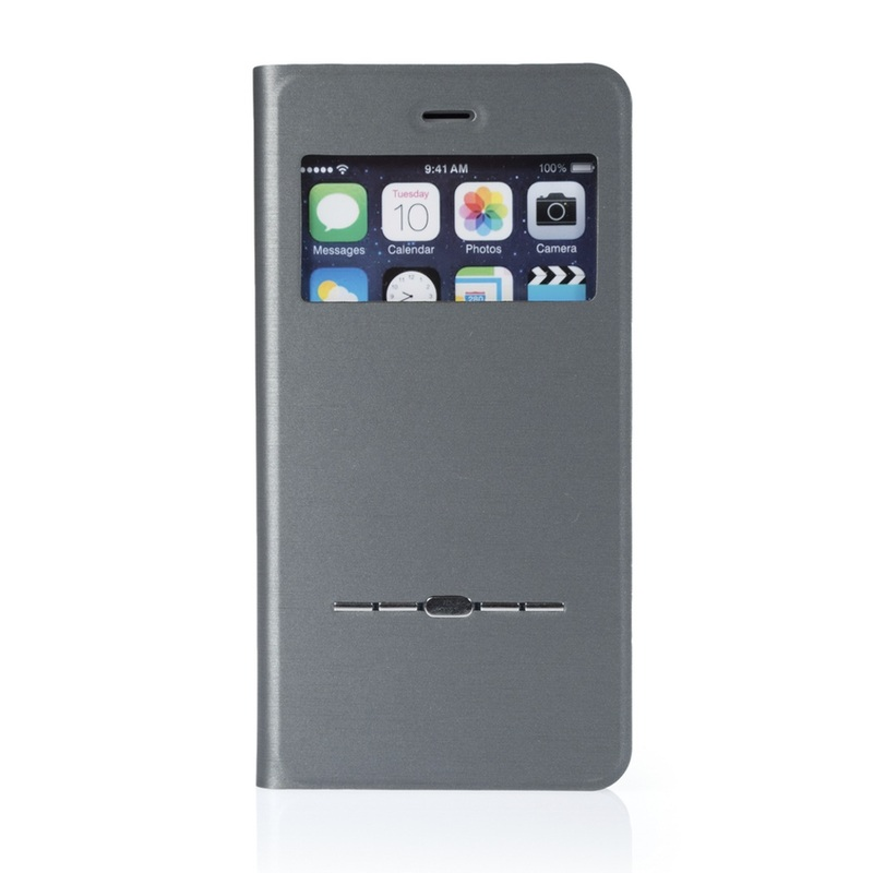 Aiino Touch Case Grey Iphone 6 Plus