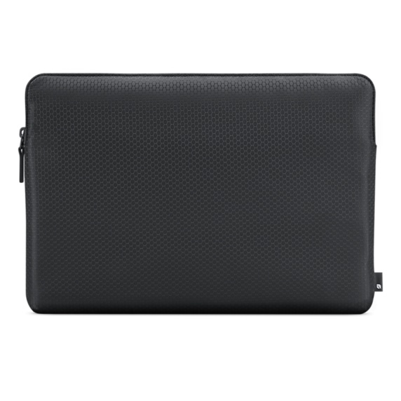 designer fashion 7aa51 57373 Incase Slim Sleeve In Honeycomb Ripstop Black for MacBook Pro 15