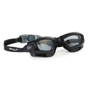 Bling2O Swimming Goggles Black Night