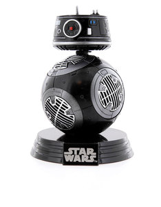 Funko Pop Star Wars Episode 8 BB9-E Vinyl Figure