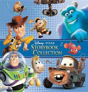 Disney/Pixar Storybook Collection