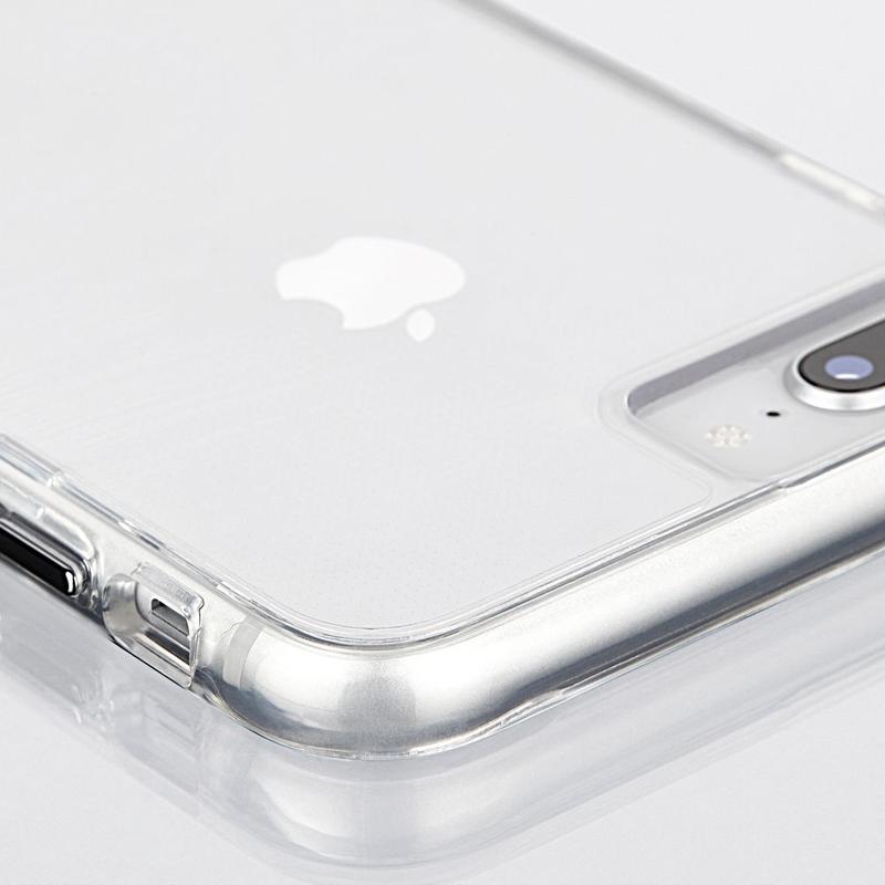 timeless design 4b5b7 ff513 Case-Mate Tough Case Clear for Iphone X