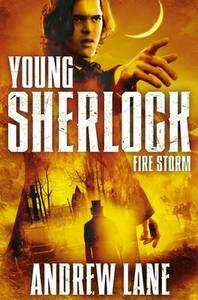 Young Sherlock Holmes 4 Fire Storm