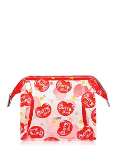 Skinny Dip Washbag Cherry Bomb