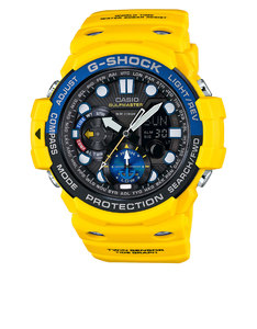 Casio GN-1000-9A G-Shock Analog/Digital Watch